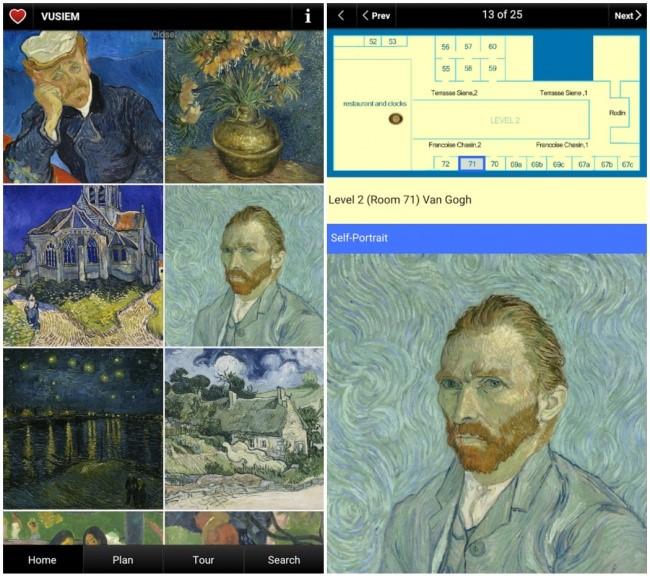 muzeu paris