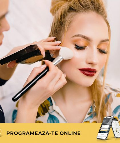 make-up Stailer